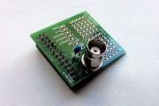 RF Breakout Kit for the Raspberry Pi