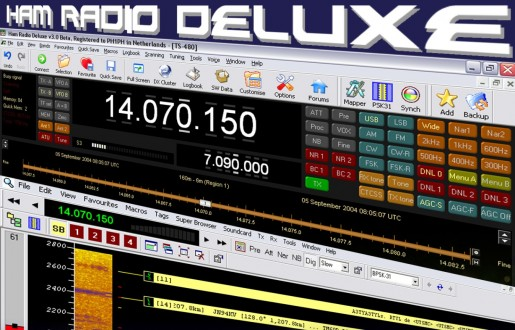 Ham Radio Deluxe Version 6.3.448 Released