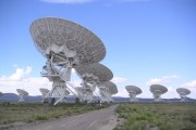 Beyond the Visible: The Story of the Very Large Array