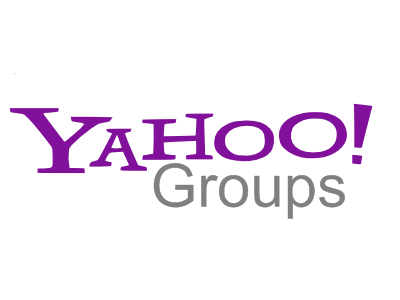 Yahoo-Groups