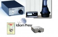 Ham Radio Accessory Dealer, Publisher Idiom Press Changing Hands