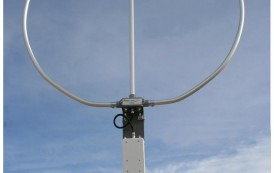 The InLogis/Pixel Active Magnetic Loop Antenna Now Available Exclusively at DX Engineering