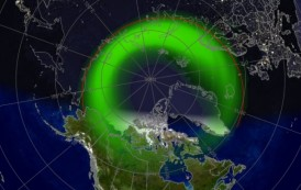 A 'Hole' In the Sun Could Make the Northern Lights Visible as Far South as North Carolina