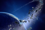 Incoming space junk a scientific opportunity