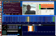TRANSMITTING FM, AM, SSB, SSTV AND FSQ WITH JUST A RASPBERRY PI