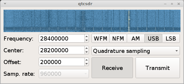 BUILDING A HAM TRANSCEIVER WITH AN RTL-SDR, RASPBERRY PI AND RPITX