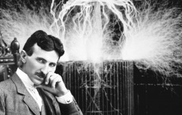Nikola Tesla : What happened to his papers after his death?