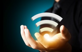 Li-Fi is a bidirectional, high speed and fully networked wireless communication technology
