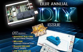The January Edition of Digital QST 2016