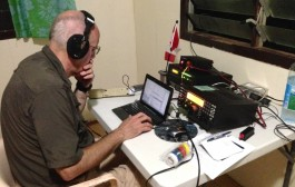 DX News — ARRL DX Bulletin #48