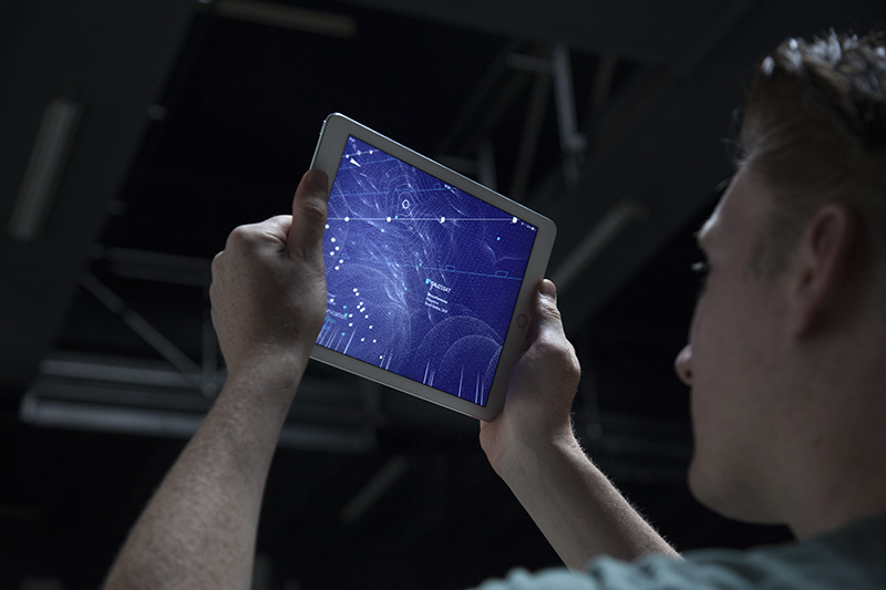 A New App Visualizes the Radio Waves All Around Us