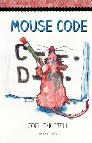 Mouse Code By Joel Thurtell, K8PSV