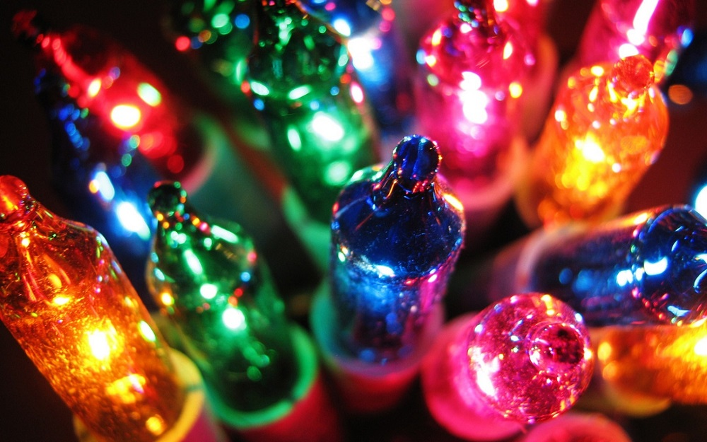QRM / Noise ? - Guilt can be of your Christmas lights