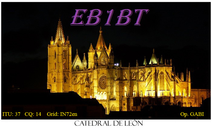 CatedralLeon2_QSL_QRZ