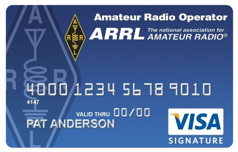 See How You Can Earn a $50 Credit for Supporting ARRL!