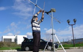 AO-85 (Fox-1A) Telemetry Experiment Sessions Set for December 29-30