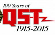 W1Q Will Mark QST Centennial