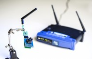 'Power Over Wi-Fi' one of the year's game-changing technologies