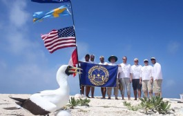VK9WA Willis Island DXpedition 2015 [ VIDEO ]