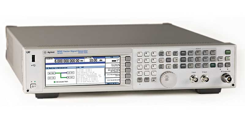 ARRL Laboratory Acquires New Keysight Digital Signal Generators