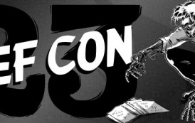 DEF CON 23: SDR and PSK31 videos