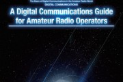 The Dawn of Digital Communications in the Amateur Radio World