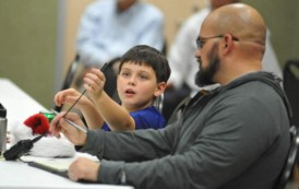 Lafayette class helps HAM radio enthusiasts learn about hobby, prepare for licensing
