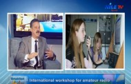 TV Interview IARU R1 on Nile TV