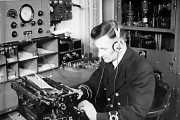 Looking Back at Radiotelegraphy, 1939 Style
