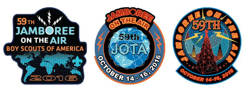 2016 JOTA Patch Design Voting — Now
