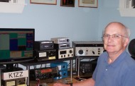 Outgoing ARRL CEO David Sumner, K1ZZ, Honored with ARRL President's Award