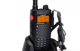JUENTAI JT-UV6DR  VHF and UHF
