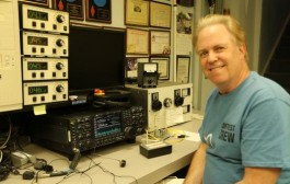 K3LR – Tim Duffy to speak on Ham Radio experience