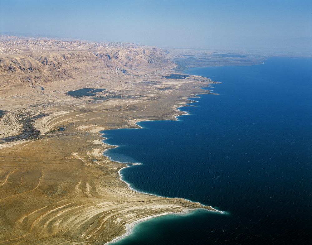 The Dead Sea –  4X429DS