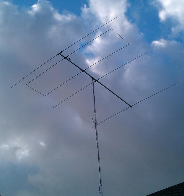 LOW NOISE EXPLAINED ( LFA Antennas ) by G0KSC