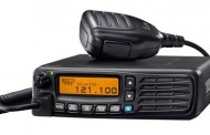 New ! ICOM A120 VHF Air Band Transceiver