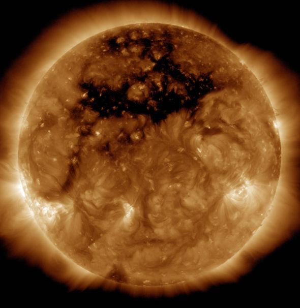 NASA captures incredible solar activity on our Sun in stunning detail