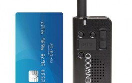 Kenwood ProTalk LT PKT-23 Pocket-Sized Business Two Way Radio