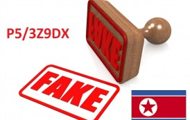Is P5/3Z9DX a fake?