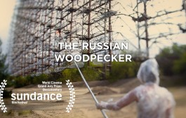 The Russian Woodpecker movie: now online