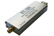 NEW RTL-SDR DONGLES WITH METAL CASE AVAILABLE IN OUR STORE