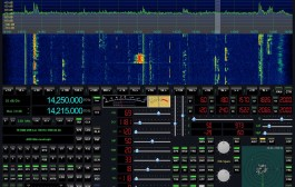 SDRDX NOW SUPPORTS THE RTL-SDR ON OSX