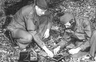 Spy Radio in World War II