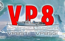 VP8STI & VP8SGI South Sandwich Isl. & South Georgia Isl. [Update, January 29, 1800utc]