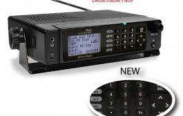 WS1098 Digital Scanner