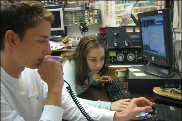 ARISS Opens Window to Invite School and Group Proposals for ISS Ham Radio Contacts