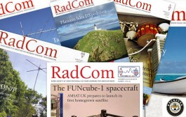 RadCom Plus, Vol. 2, No. 1