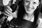 News North East News Tyne & Wear It's 40 years since the CB Radio craze took off across the North East and the UK