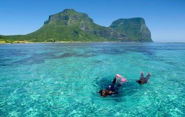 VK9L/G7VJR Lord Howe Island, 15 – 20 April 2016