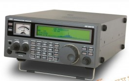 AR5001D 40kHz-3.15GHz,  Professional Grade Communications Receiver